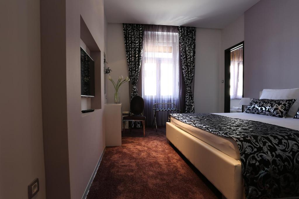 Starlight Luxury Rooms Split Viamichelin