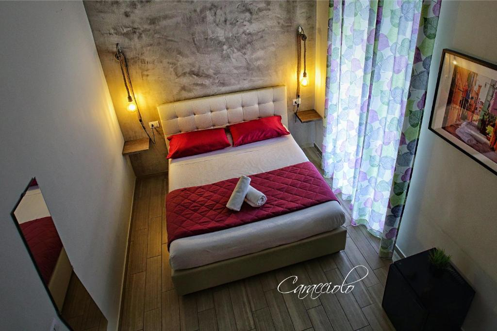 Napoli City Rooms