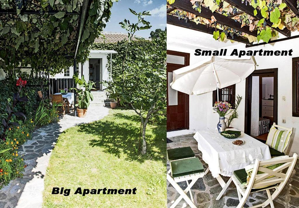 Apartments Villa Elisabeth