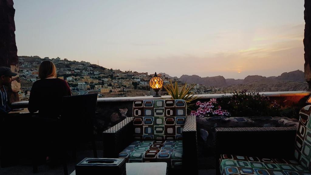 elefante facultativo Camino  Tetra Tree Hotel in Wadi Musa, Jordan - 700 reviews, price from $33    Planet of Hotels