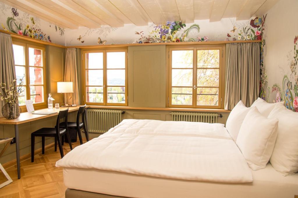 Hotel Restaurant Falkenburg, 9000 St. Gallen