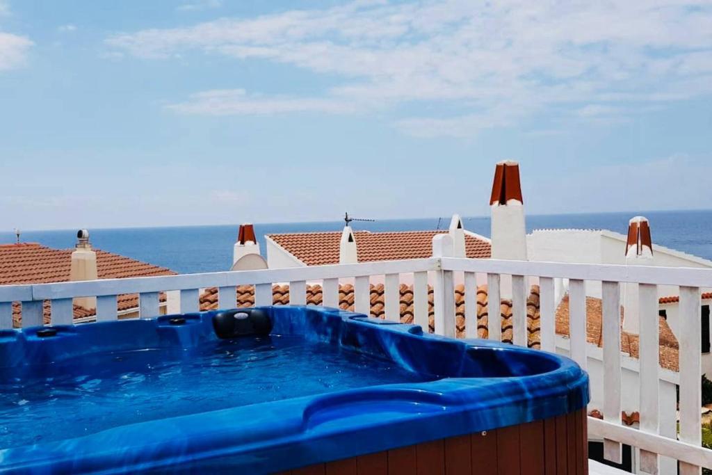 Casa Típica De Menorca Con Jacuzzi Privado In Ciutadella