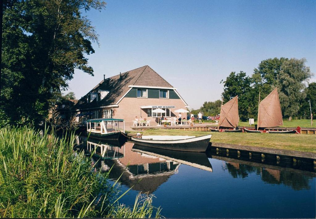 Hotel de Harmonie, 8355 AB Giethoorn
