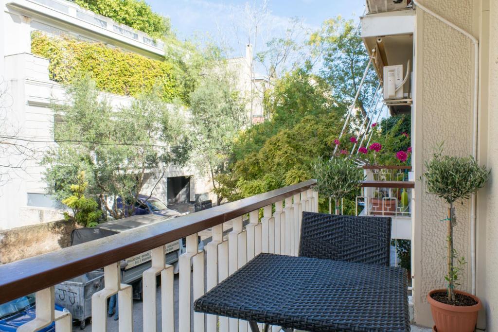 Apartment near Acropolis Museum