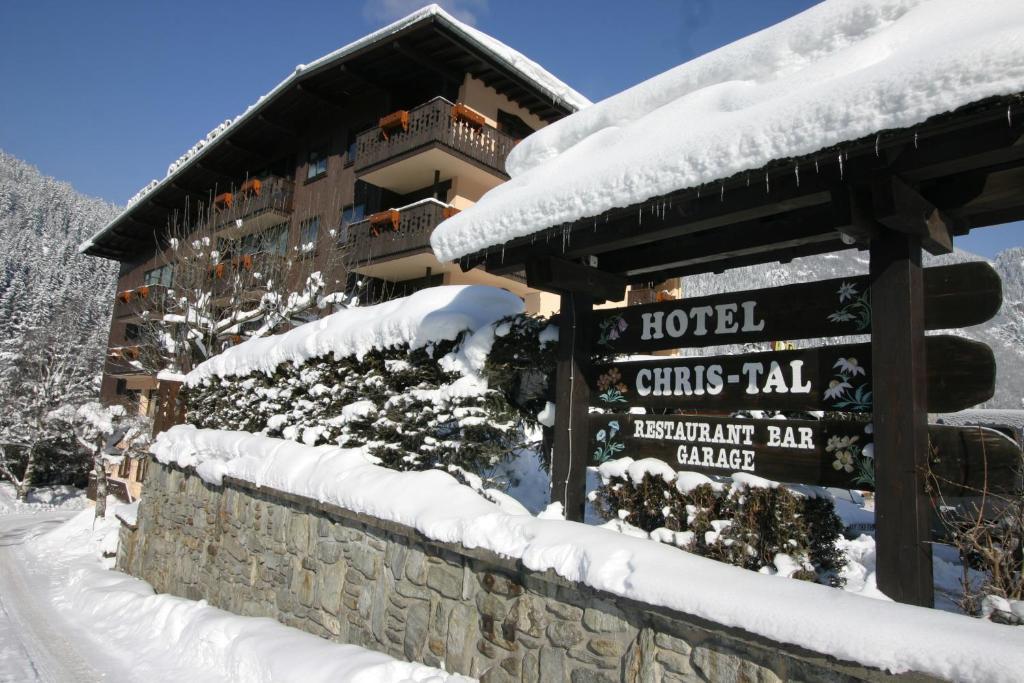 Hotel Restaurant Les Houches