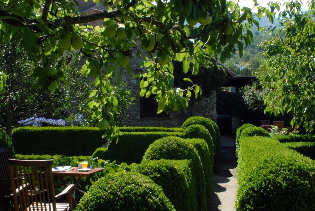 El jard n del convento herv s zarezerwuj online for El jardin online