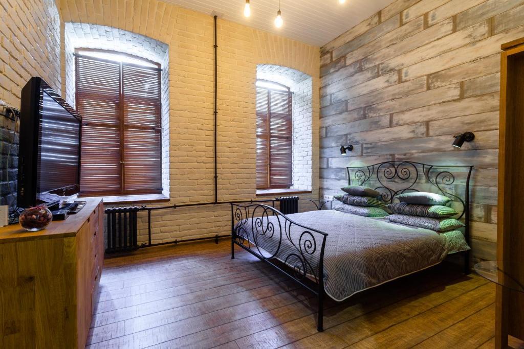 Apartment on the Nevsky