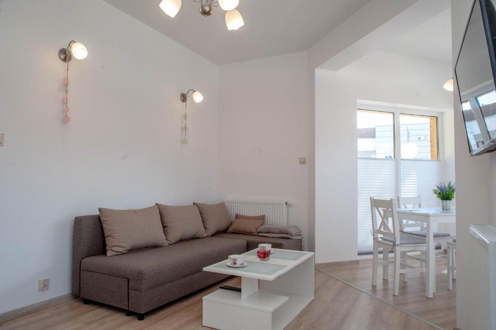 noclegi Pogorzelica Apartamenty Magnat