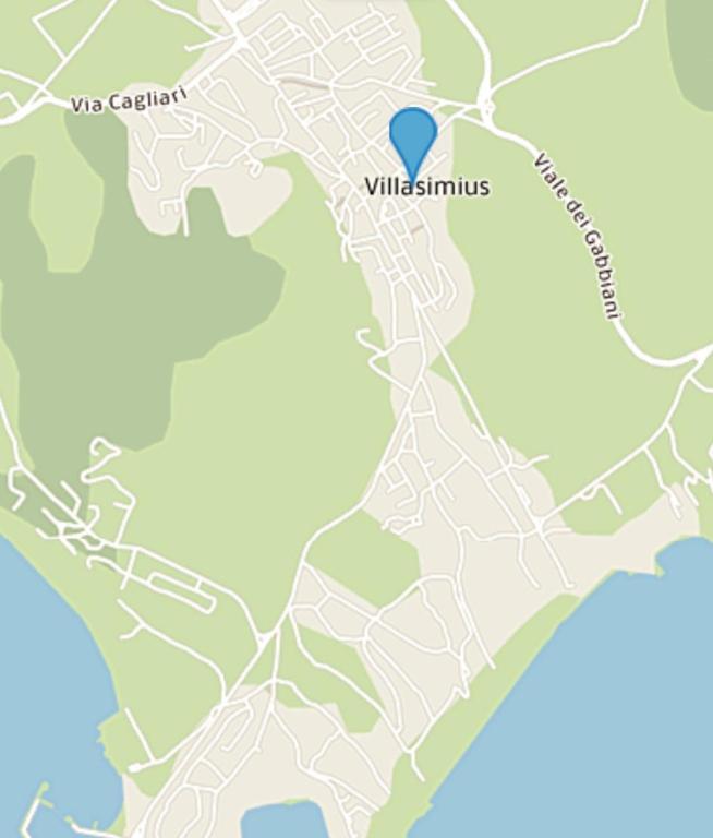 Villasimius Trivano Centro img15