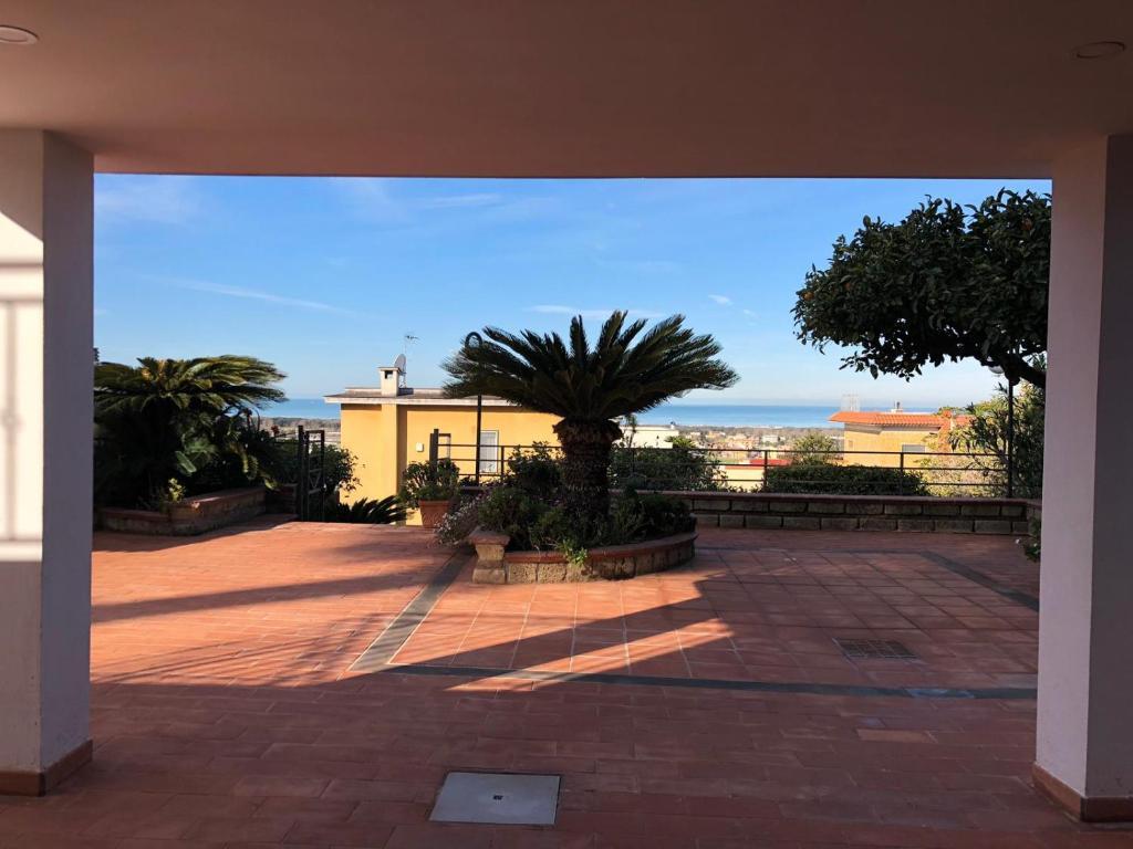 Terrazza Flegrea Pozzuoli Book Your Hotel With Viamichelin