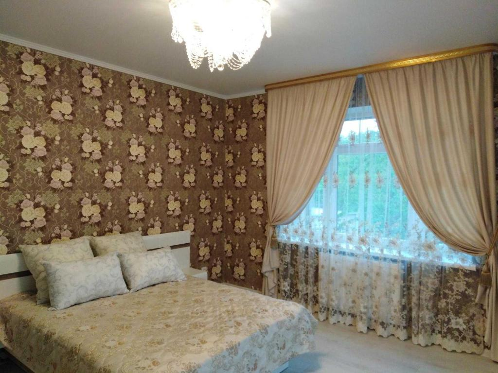 Apartment on Rabochaya Ulitsa