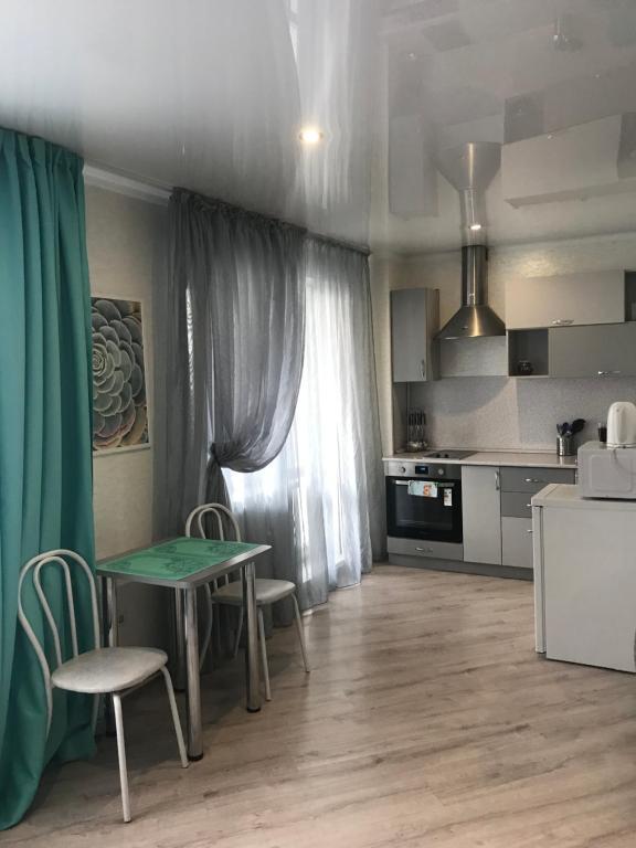 Apartment on Uskova