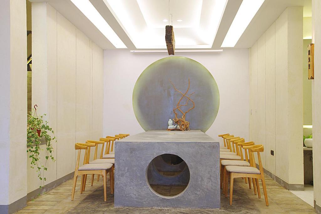 SuZhou Wuzhong·Taihu Xishan· Locals Apartment H018503A5