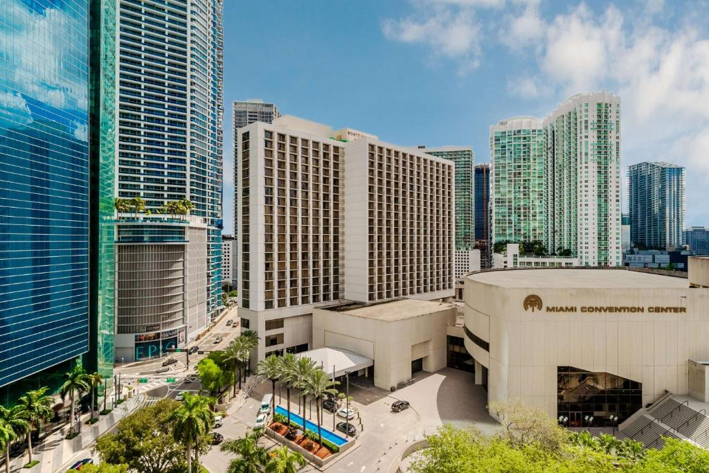 Hyatt Regency Miami