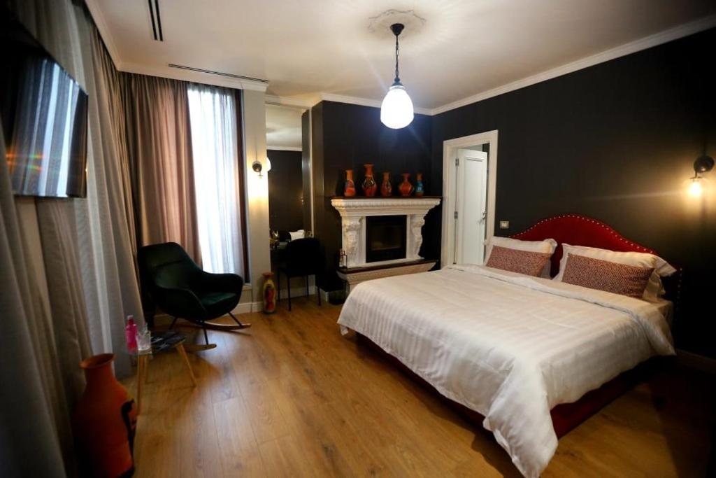 Boutique Hotel Whisky