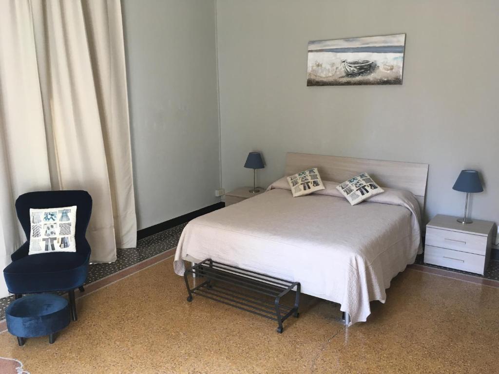 Hotel Bel Soggiorno - Genua - Informationen und Buchungen ...