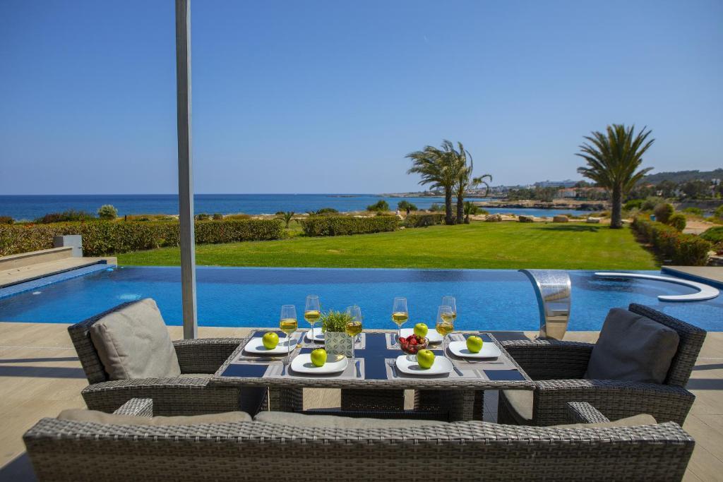 Фото протарас отель у моря