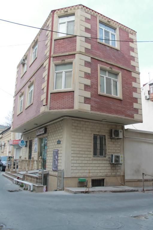 Talha Hostel