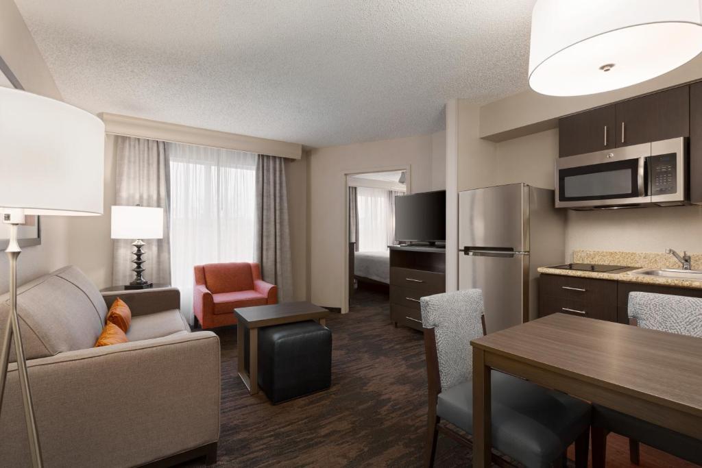 Homewood Suites by Hilton Dallas-Plano