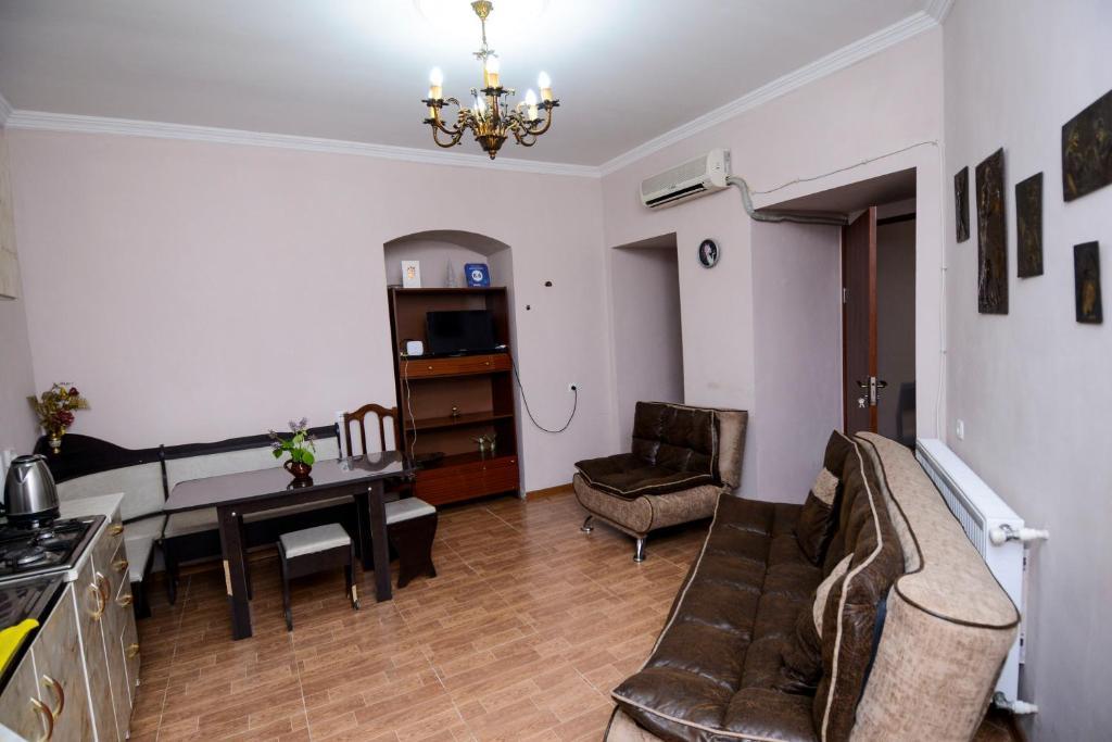 Apartment Iashvili