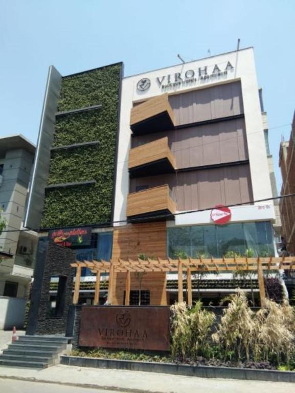 Virohaa Hotel