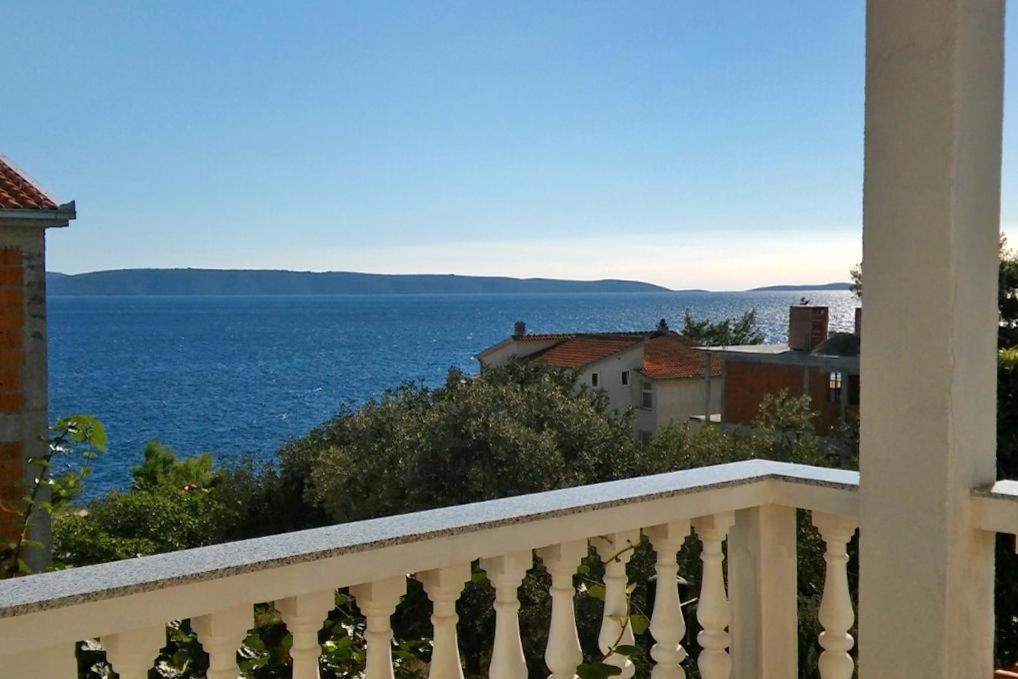 Apartments by the sea Businci, Ciovo - 11232