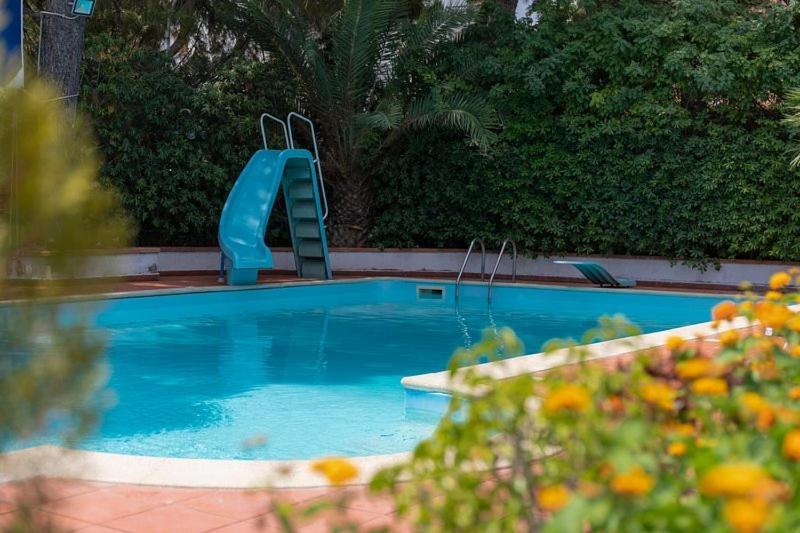 Oasis Green Villa