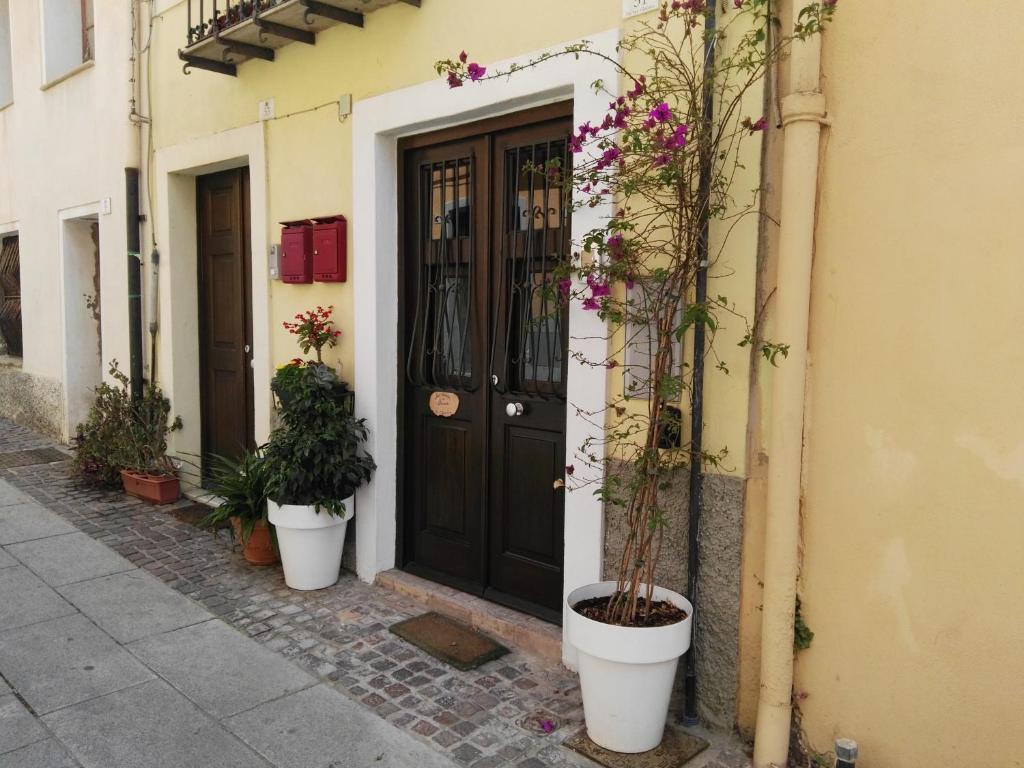 Cozy Loft in the Heart of Cagliari img1