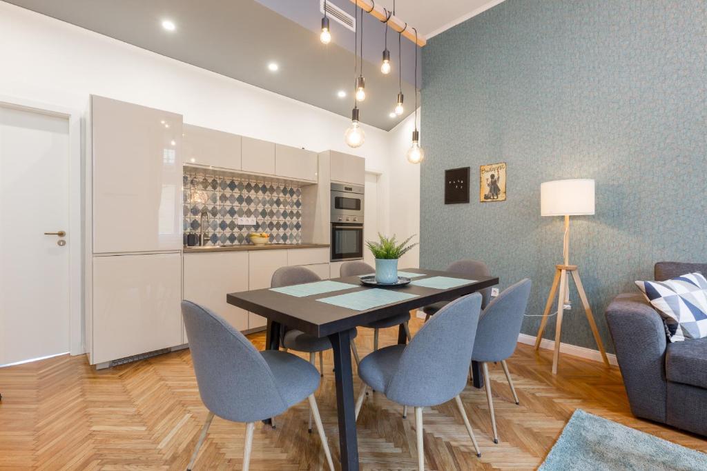 Royal Ferenciek Apartment
