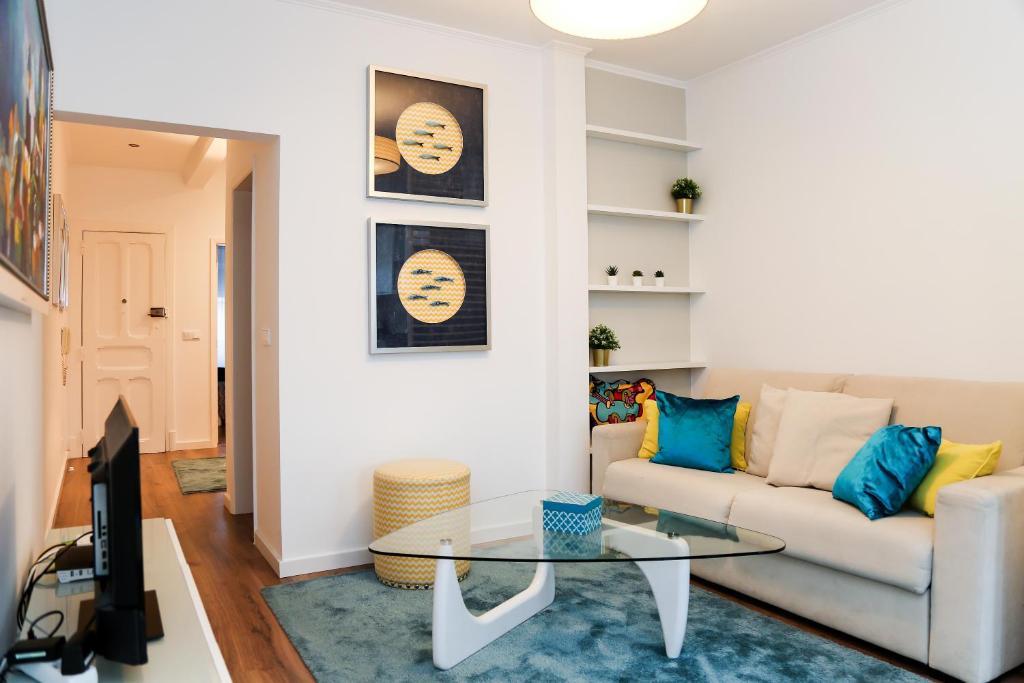 São João Apartments - Holiday Rentals