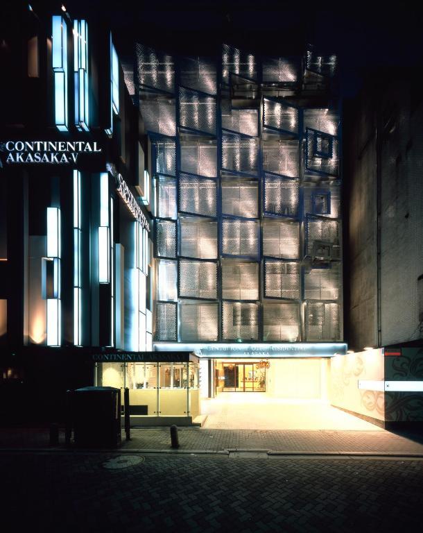 Centurion Hotel Residential Akasaka Station