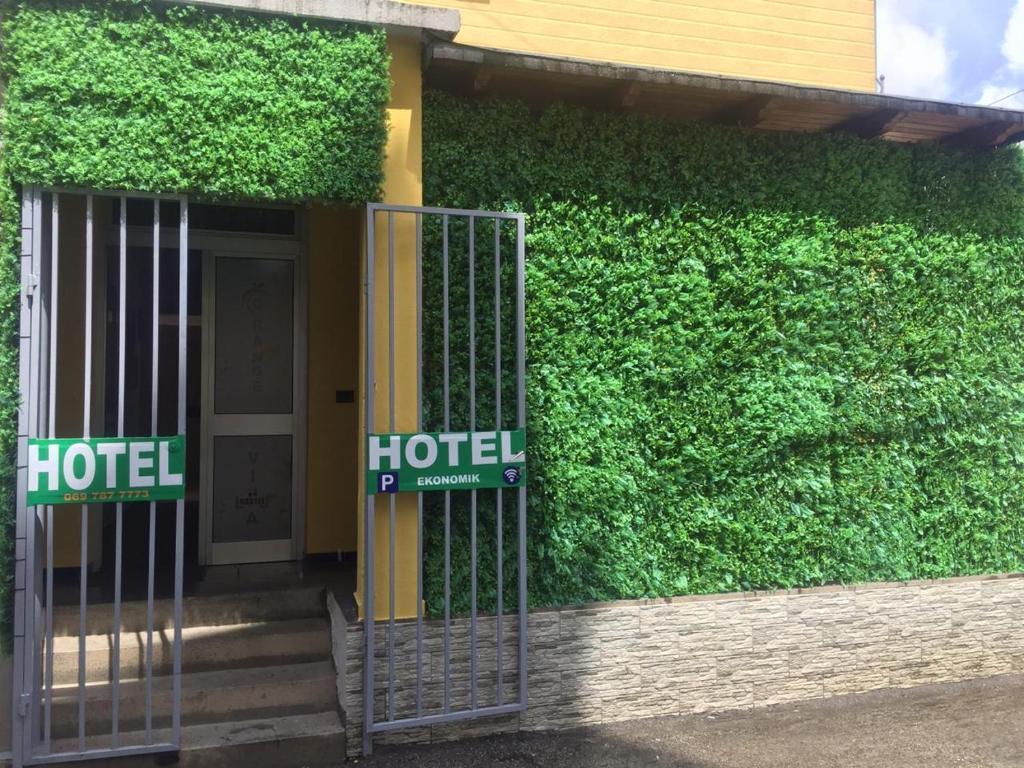 Orange Villa Hotel