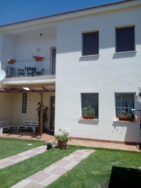 Casa Rosa dei Venti image7