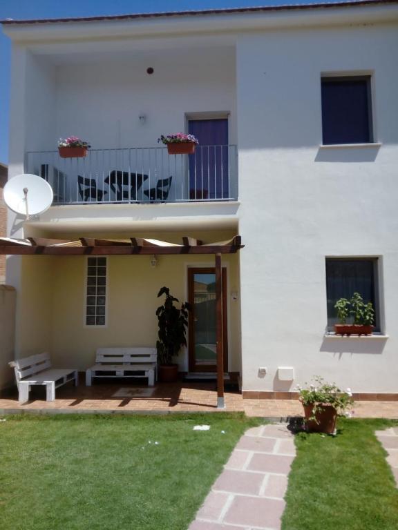 Casa Rosa dei Venti image5