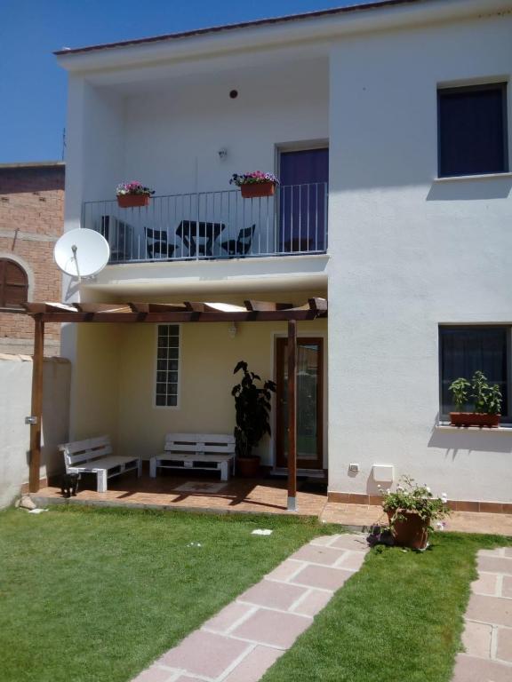 Casa Rosa dei Venti image2