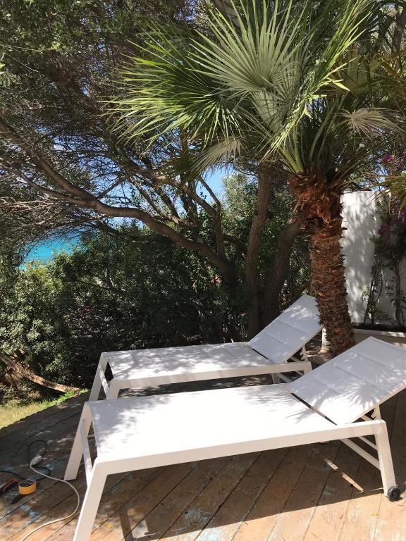 Beachfront House Geremeas Sardegna image7