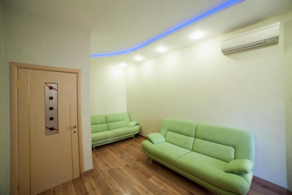 Apartment na Pervomayskoy