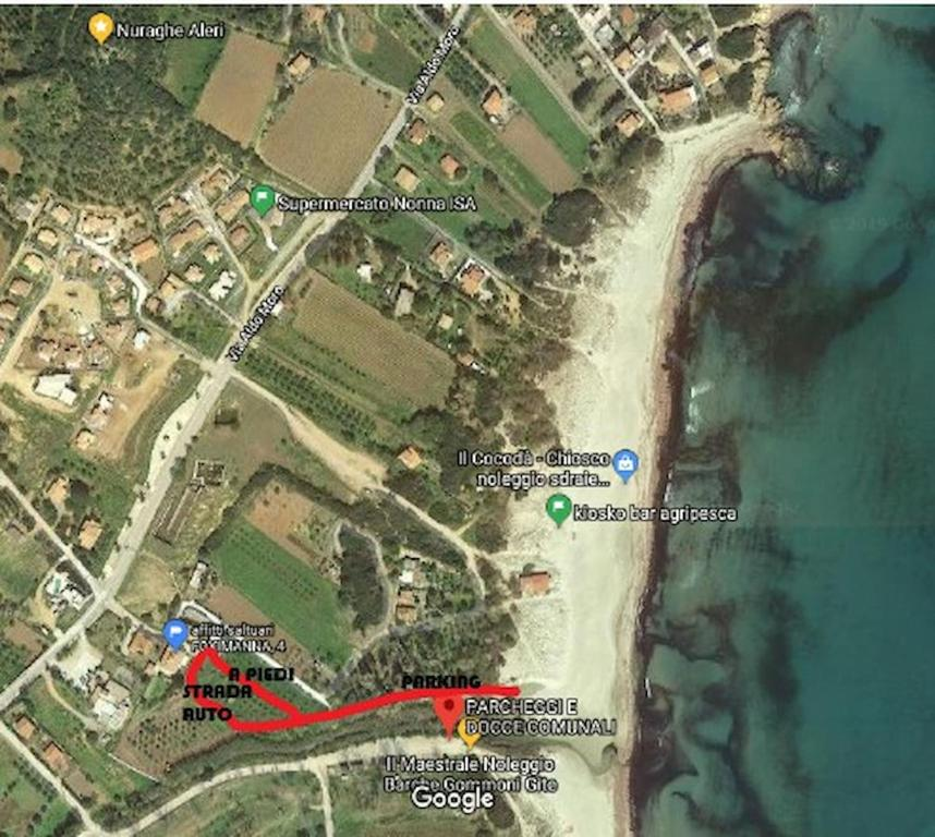 Villa Loddo 4 from the sea in 3 min. Host discount img2