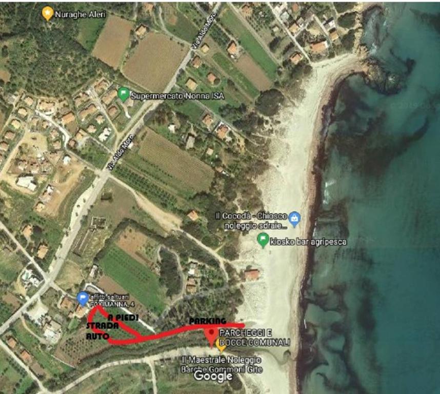 Villa Loddo 3 Pt A 3 Min Mare.sconto Host img2