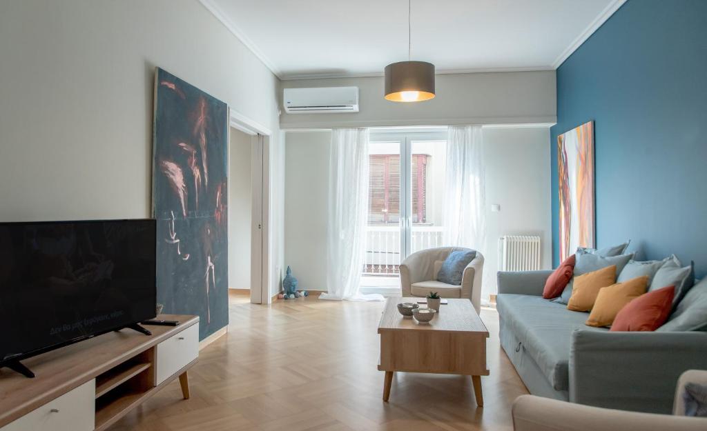 DARSISS 2 - Museum Apartment