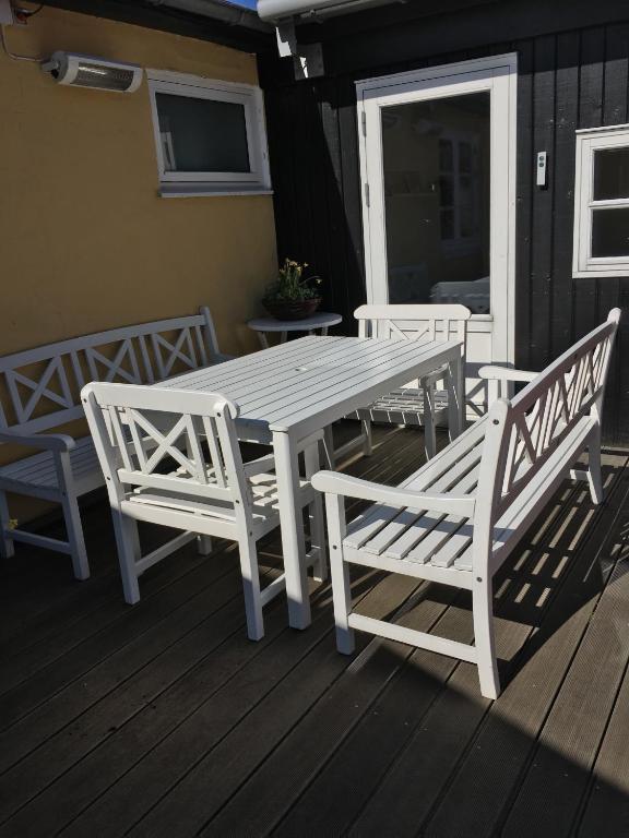 Skagen lejlighed - Sct. Laurentiivej, 9990 Skagen