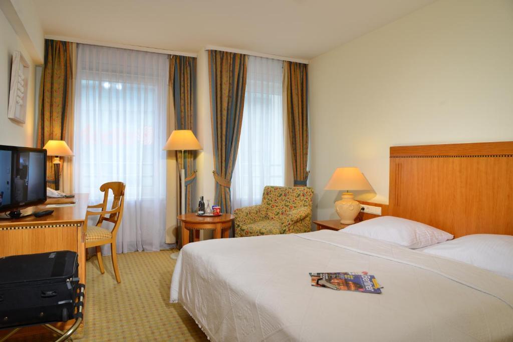 Hotel Berlin Kantstrabe