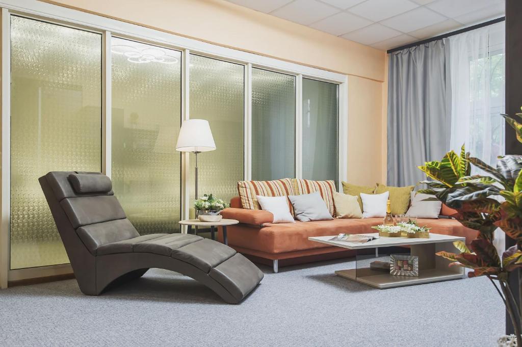 GMApartments 3 rooms near Tverskoy Boulevard