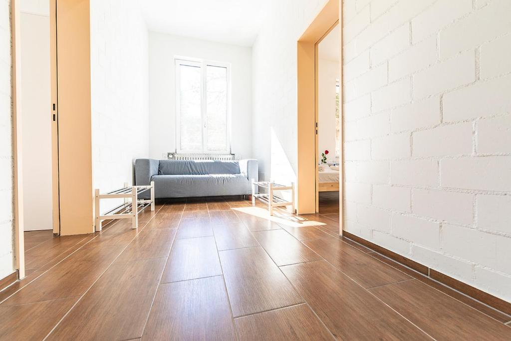 Simple Rooms - Yellow Inn, 9008 St. Gallen