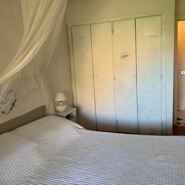 Appartamento Cala Romantica img17