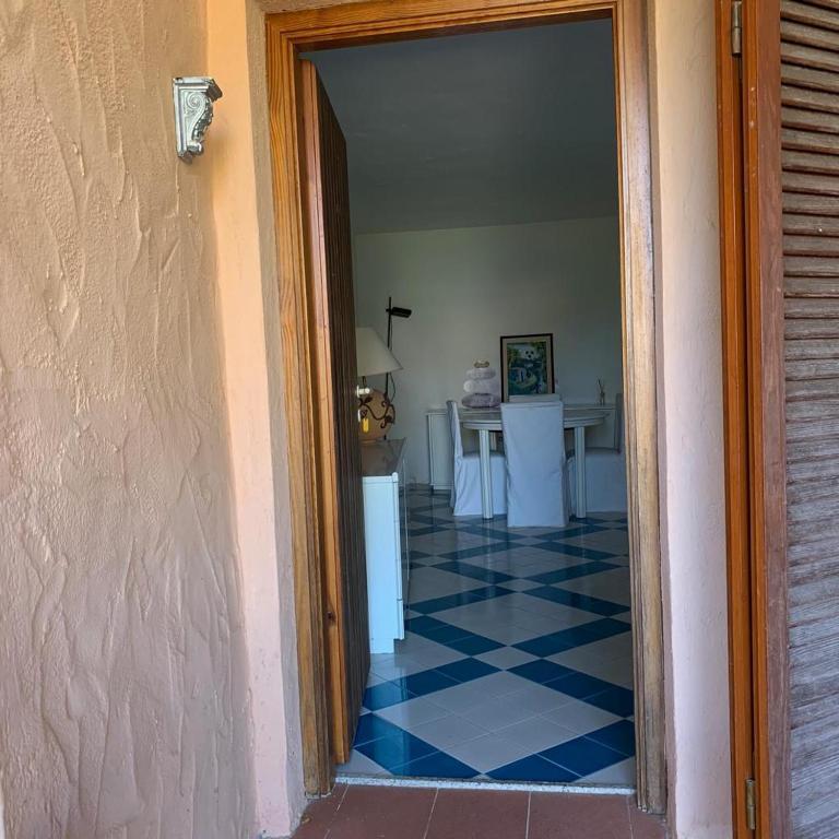 Appartamento Cala Romantica img19
