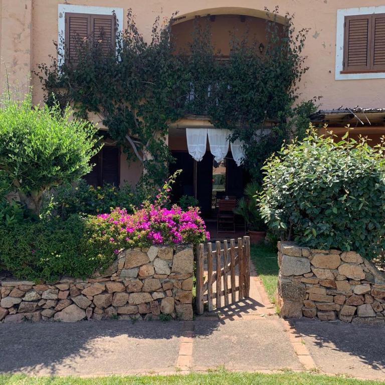 Appartamento Cala Romantica img21