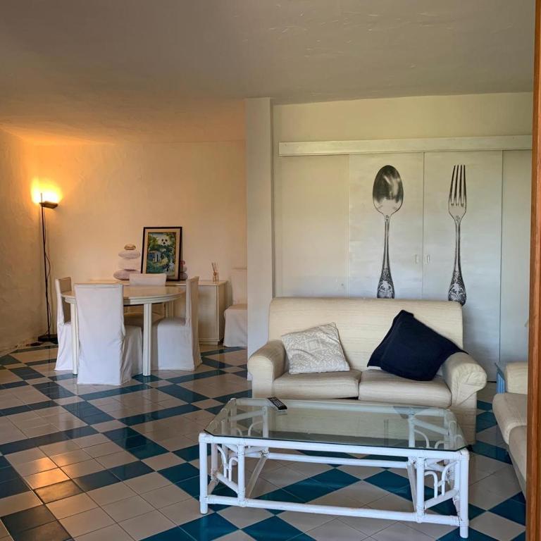 Appartamento Cala Romantica img28