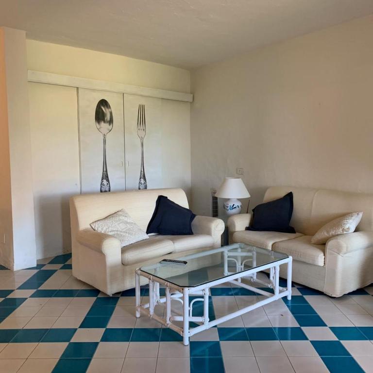 Appartamento Cala Romantica img32