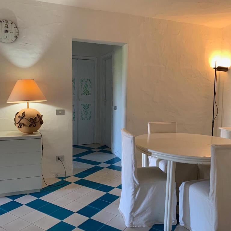Appartamento Cala Romantica img34